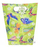 Dragonflies & Butterflies Sparkle Gift Bag
