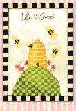 Sweet Bee Thank You Card