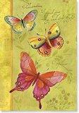 Adventure Butterfly Birthday Card