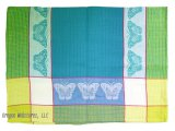 Butterfly Kitchen Towel