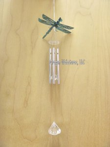 Mini Dragonfly Windchime