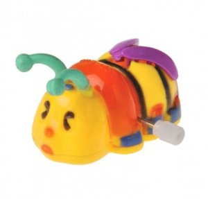 Wind-up Cute Bumblebee Toy